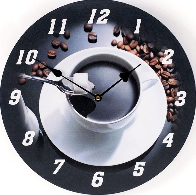 Bellissimi orologi da cucina dal design moderno for Orologi a parete da cucina