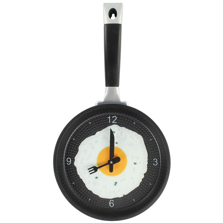 Orologio da cucina dal design moderno n.16