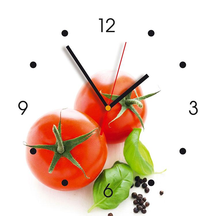 Orologio da cucina dal design moderno n.22