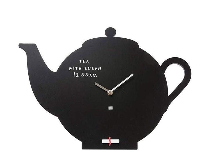 Orologio da cucina dal design moderno n.30