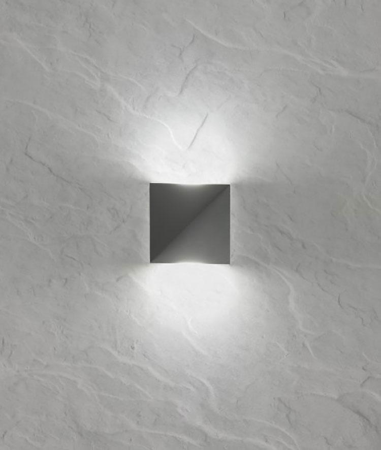 Applique da esterno dal design moderno n.06