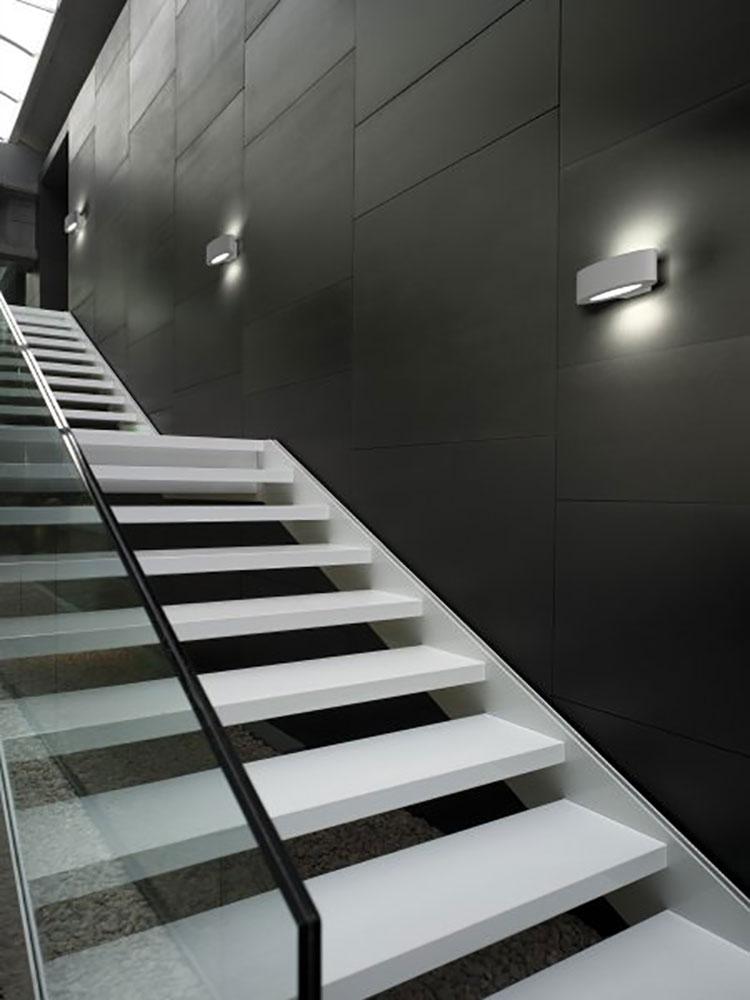 Applique da esterno dal design moderno n.07