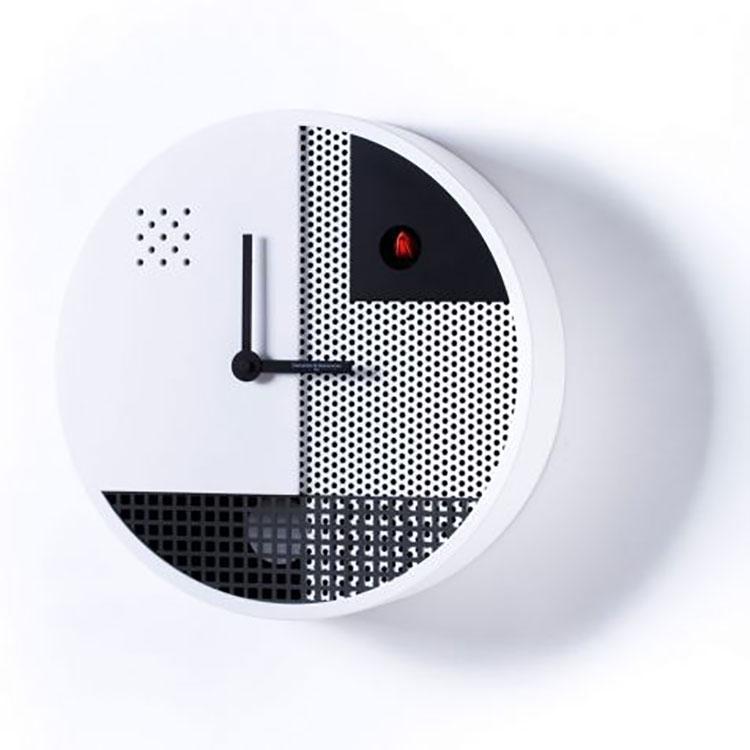 Orologio a cucù dal design moderno n.19