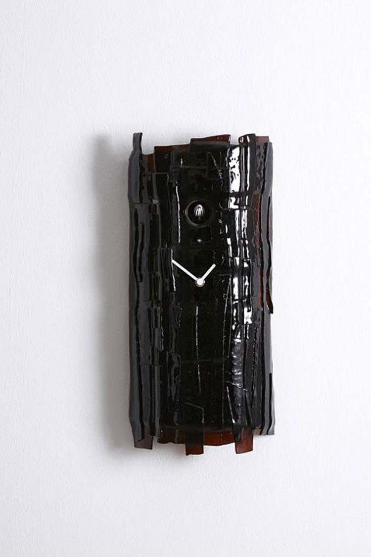 Orologio a cucù dal design moderno n.26