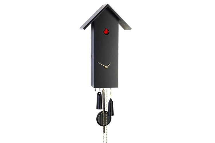 Orologio a cucù dal design moderno di Rombach & Haas n.1