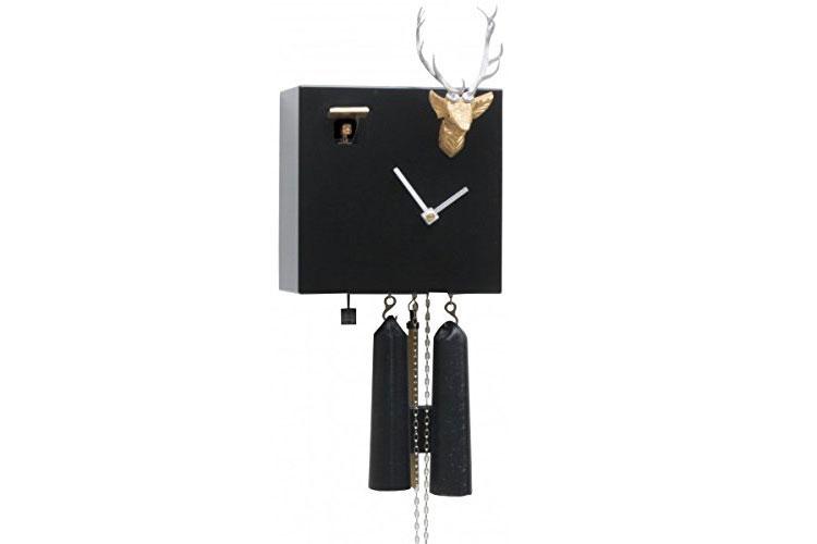 Orologio a cucù dal design moderno di Rombach & Haas n.4