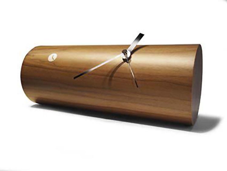 Top orologio da tavolo dal design moderno n with orologi for Orologi da tavolo moderni