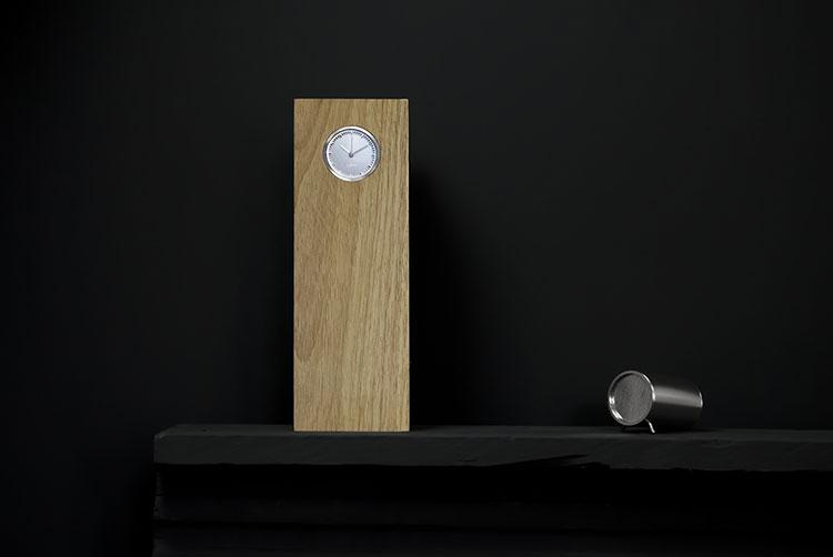 Orologio da tavolo dal design moderno n.25