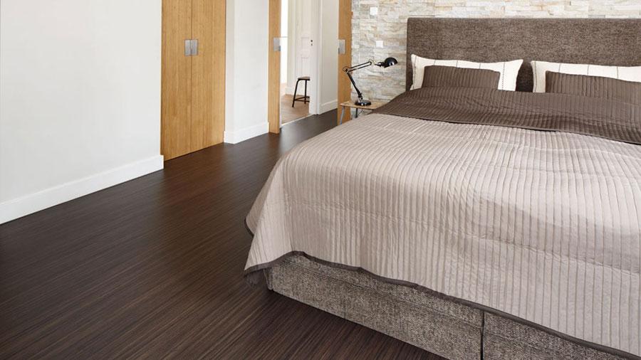 Tipo di pavimento in PVC effetto legno n.04