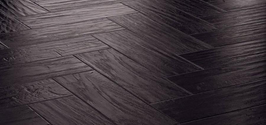 Tipo di pavimento in PVC effetto legno n.14