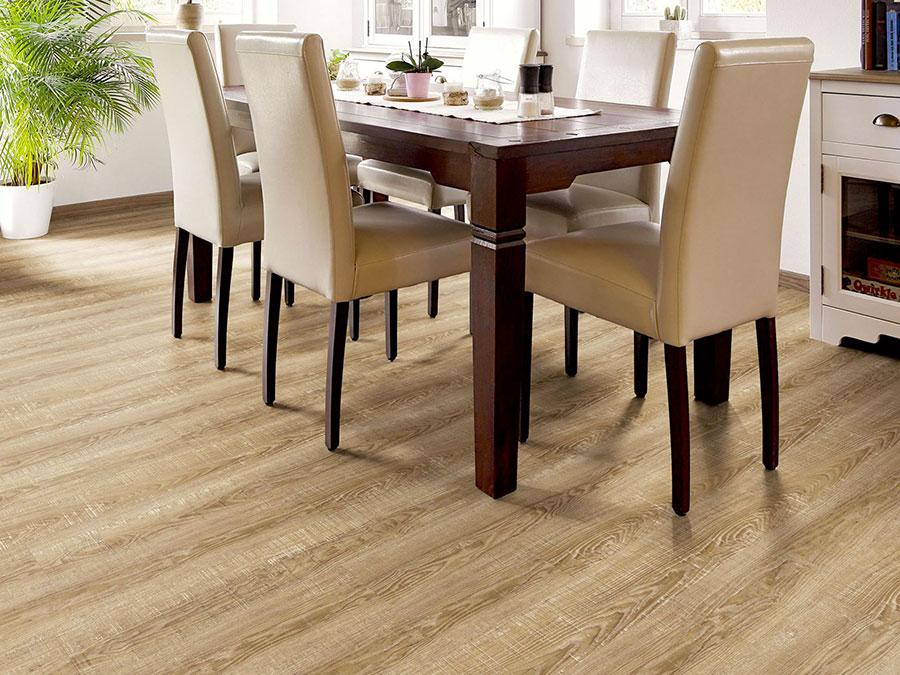 Tipo di pavimento in PVC effetto legno n.27