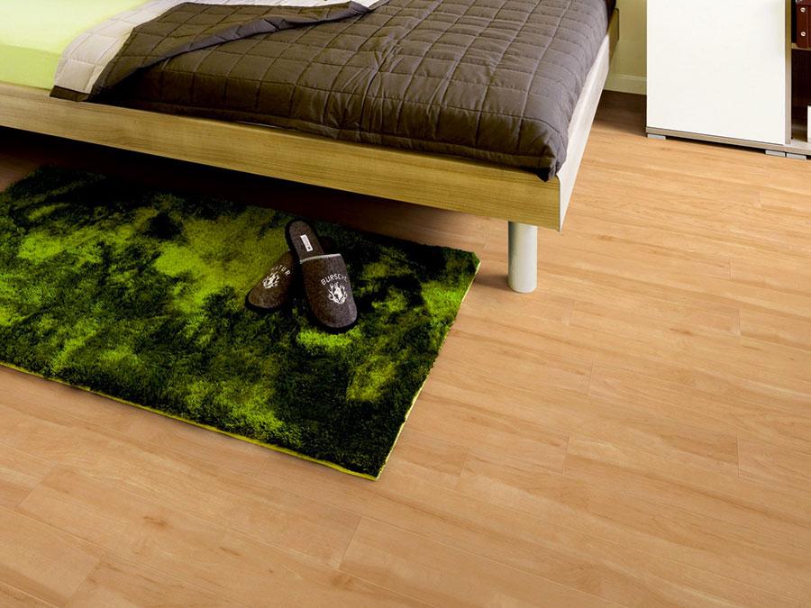 Tipo di pavimento in PVC effetto legno n.29