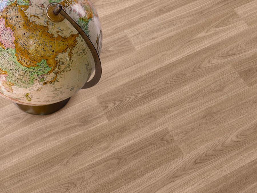 Tipo di pavimento in PVC effetto legno n.33
