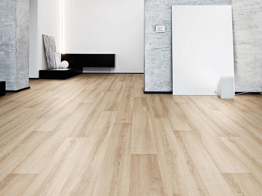 Tipo di pavimento in PVC effetto legno n.34