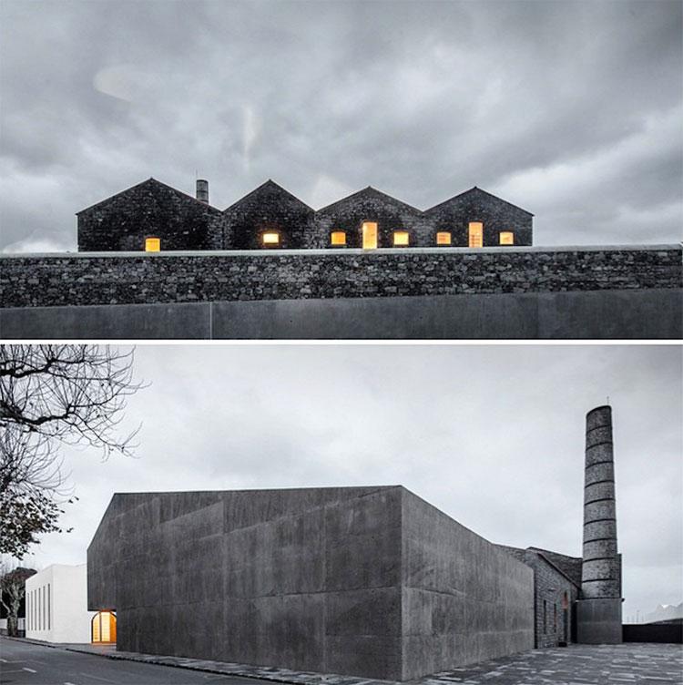 Arquipélago – Contemporary Arts Centre - Ribeira Grande (Portogallo)