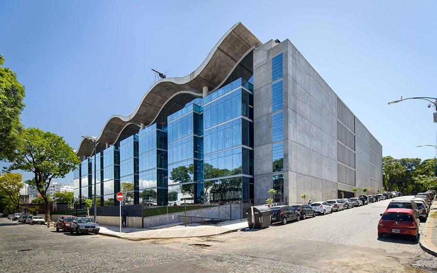 Casa de Gobierno de la Ciudad - Buenos Aires (Argentina)