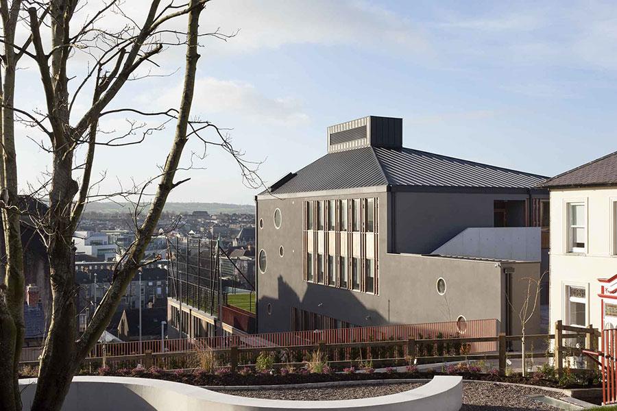 Collegio di Sant'Angela - Cork (Irlanda)