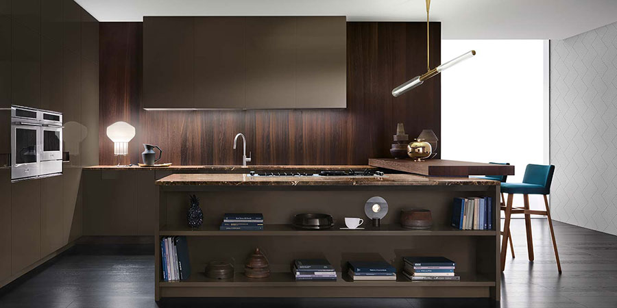 le pi belle cucine ad angolo moderne delle migliori marche