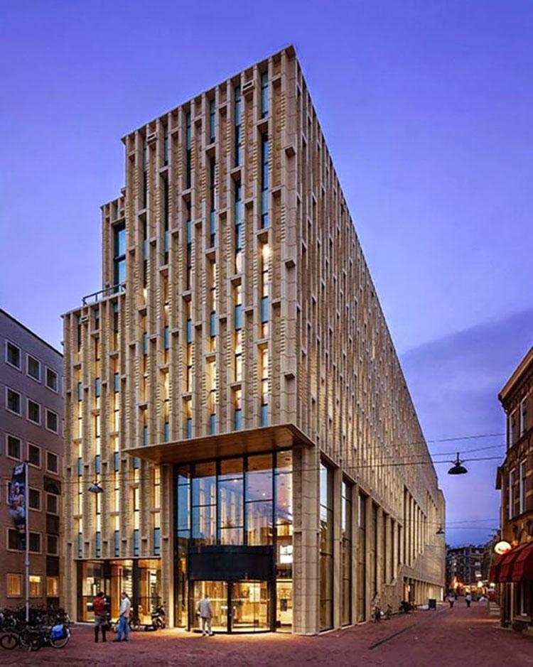 Culturehouse - Arnhem (Olanda)