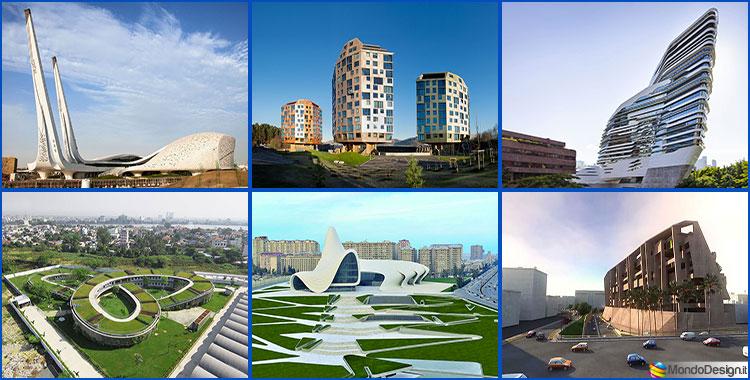 I 30 Edifici più Belli del Mondo del 2016