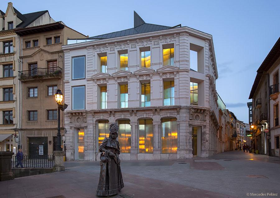 Museo delle Belli Arti delle Asturie - Oviedo (Spagna)