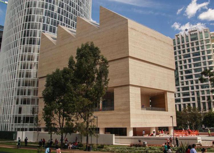 Museo Jumex - Città del Messico (Messico)