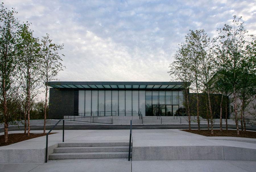 Saint Louis Art Museum - Saint Louis (USA)