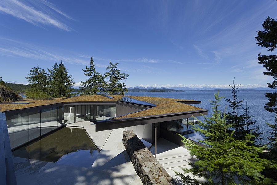 Tula House - Vancouver (Canada)