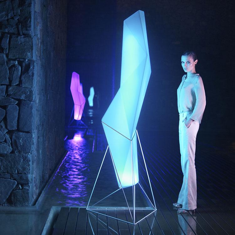 Lampade da esterno dal design originale n.04