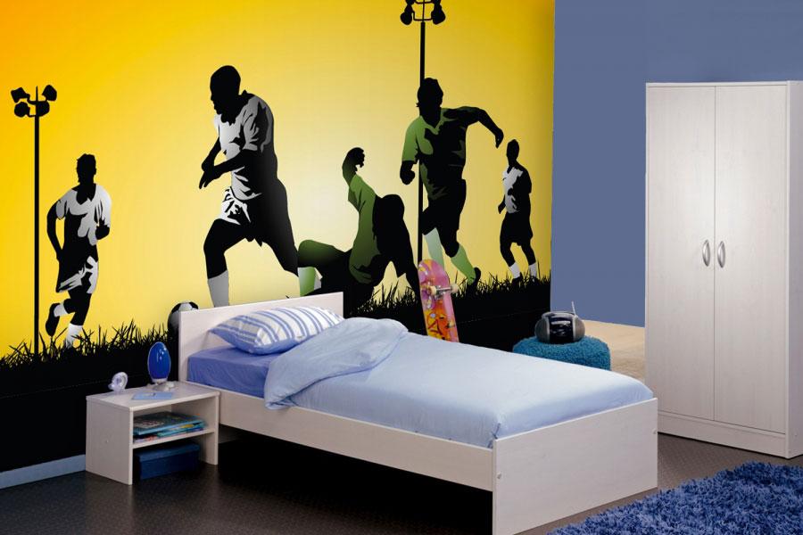 Decorazioni murali per camerette n.25