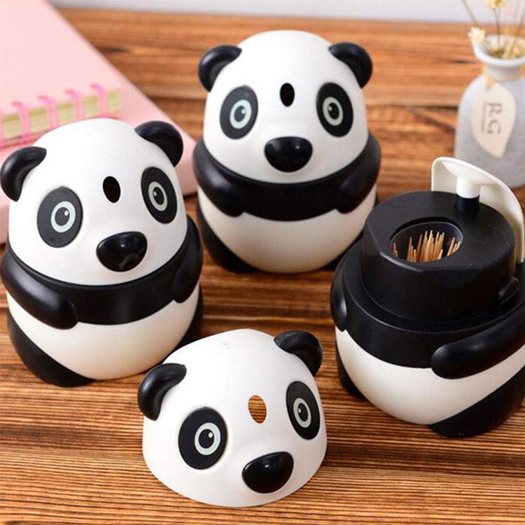 Portastuzzicadenti Originale panda