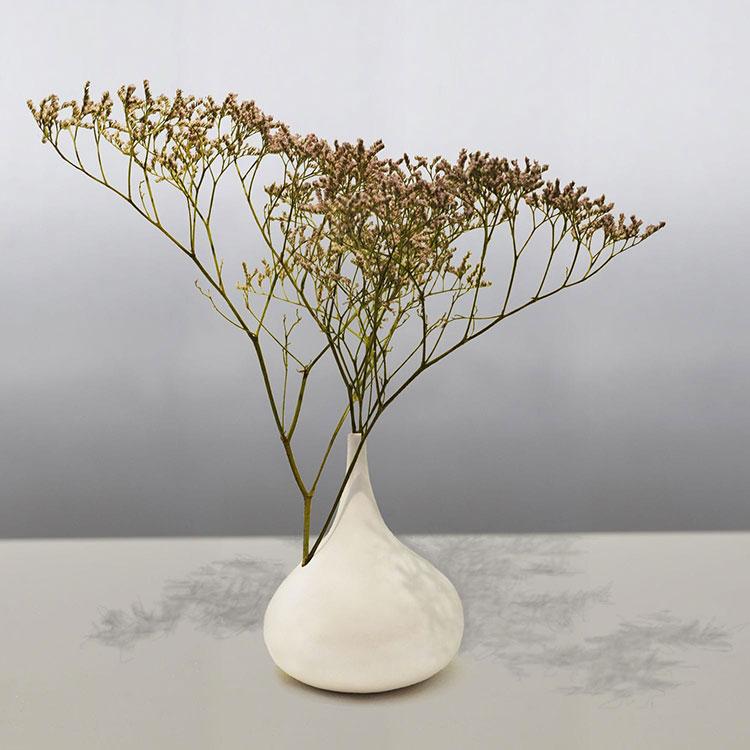 Modello di vaso in ceramica dal design moderno n.04