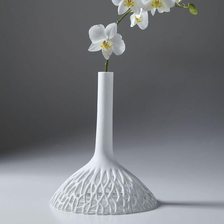 Modello di vaso in ceramica dal design moderno n.06