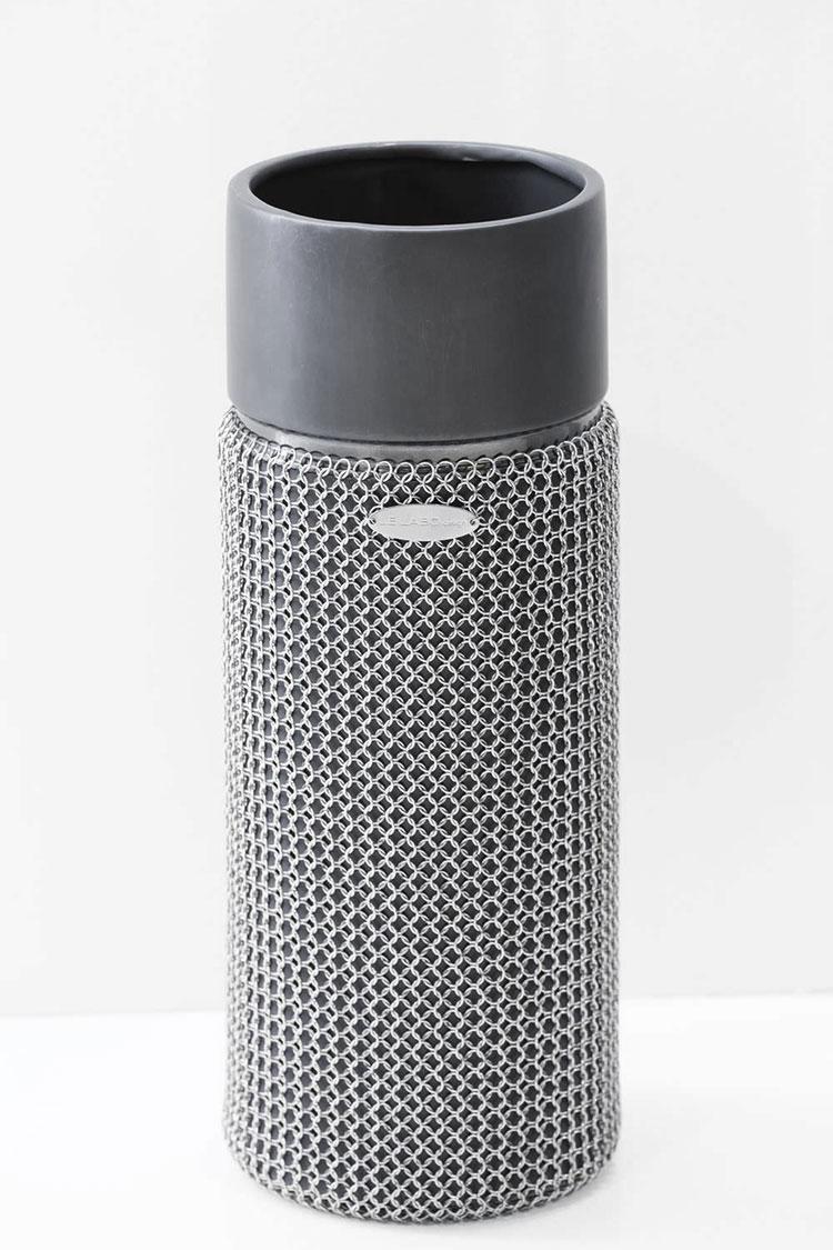 Modello di vaso in ceramica dal design moderno n.07