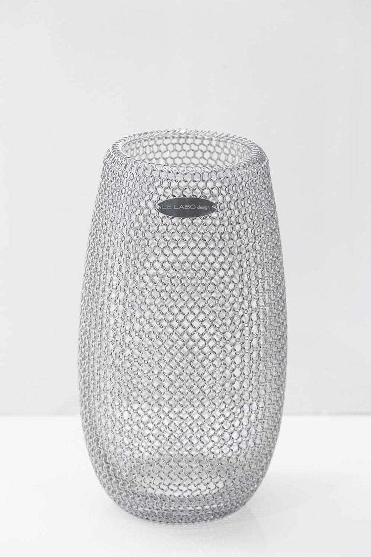 Modello di vaso in ceramica dal design moderno n.08