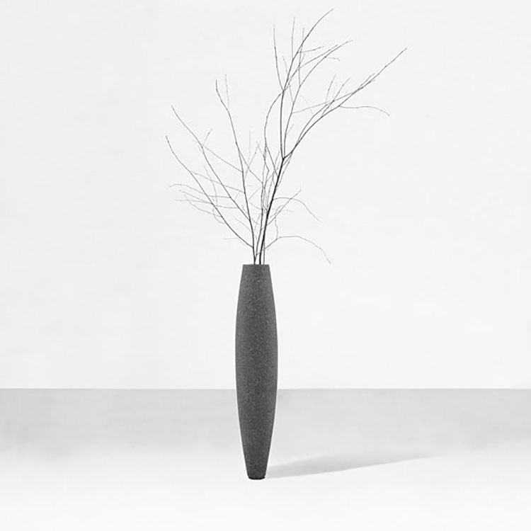 Modello di vaso in ceramica dal design moderno n.27