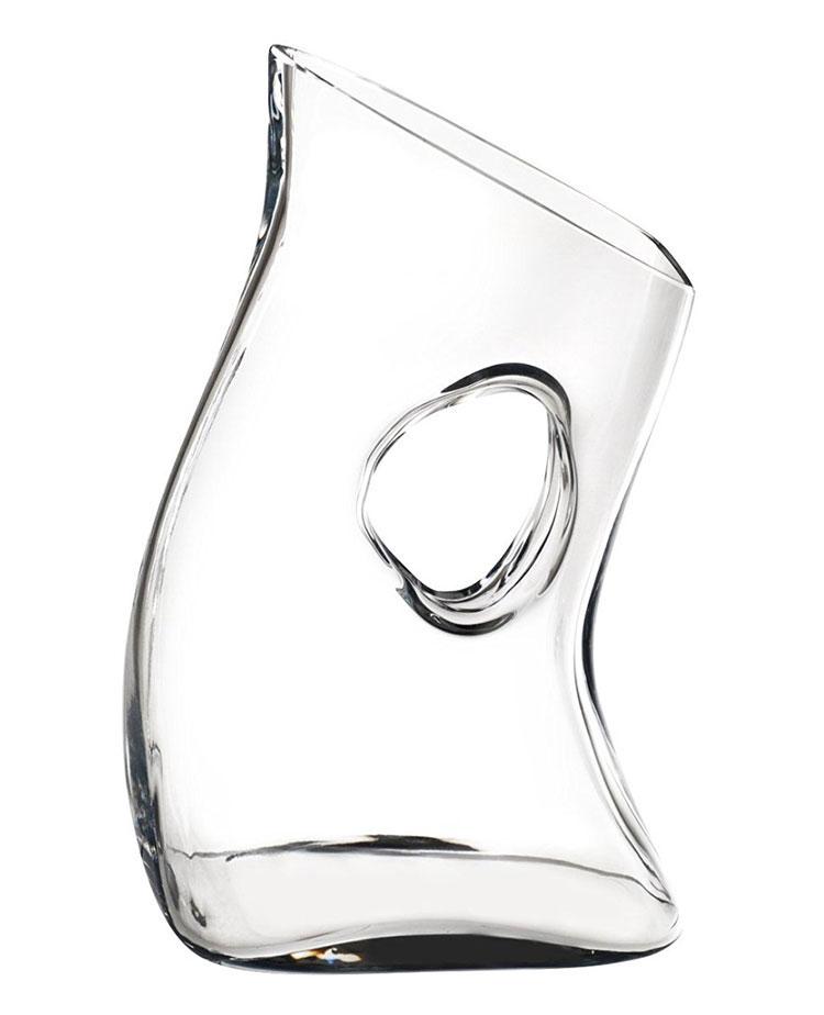 Decanter per vino dalla forma particolare n.12