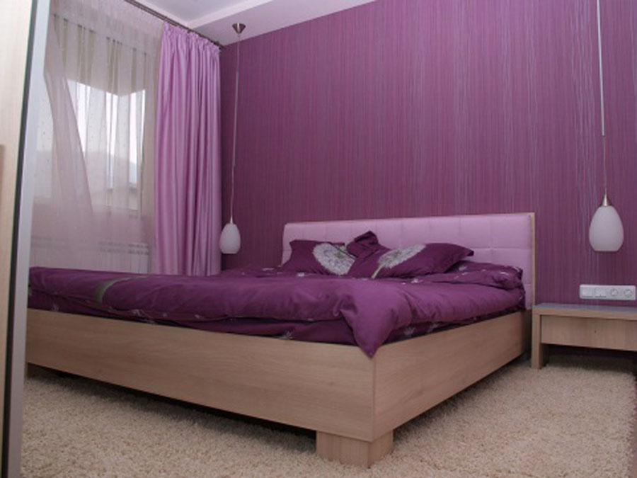 Camera Da Letto Glicine : Tinte pareti camera da letto mp regardsdefemmes