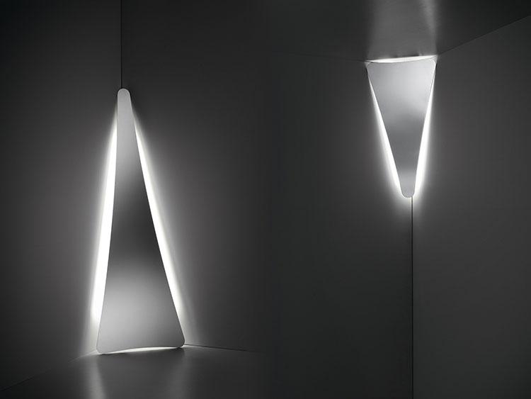 Lampada da terra dal design particolare n.06