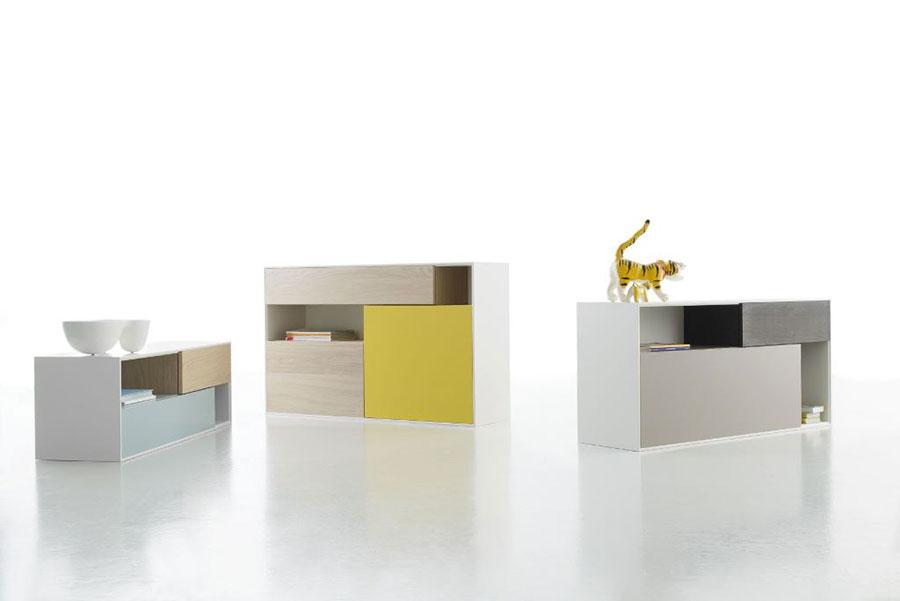 Mobili per Ingresso Moderni dal Design Particolare ...