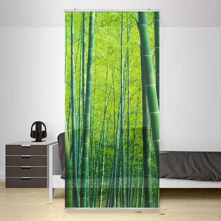 Cosa è Tende Bambu Galleria Di Tenda Decorazione