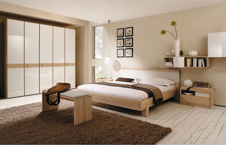 camere da letto zen: camera kam garnero design. - Quadri Feng Shui Per Camera Da Letto