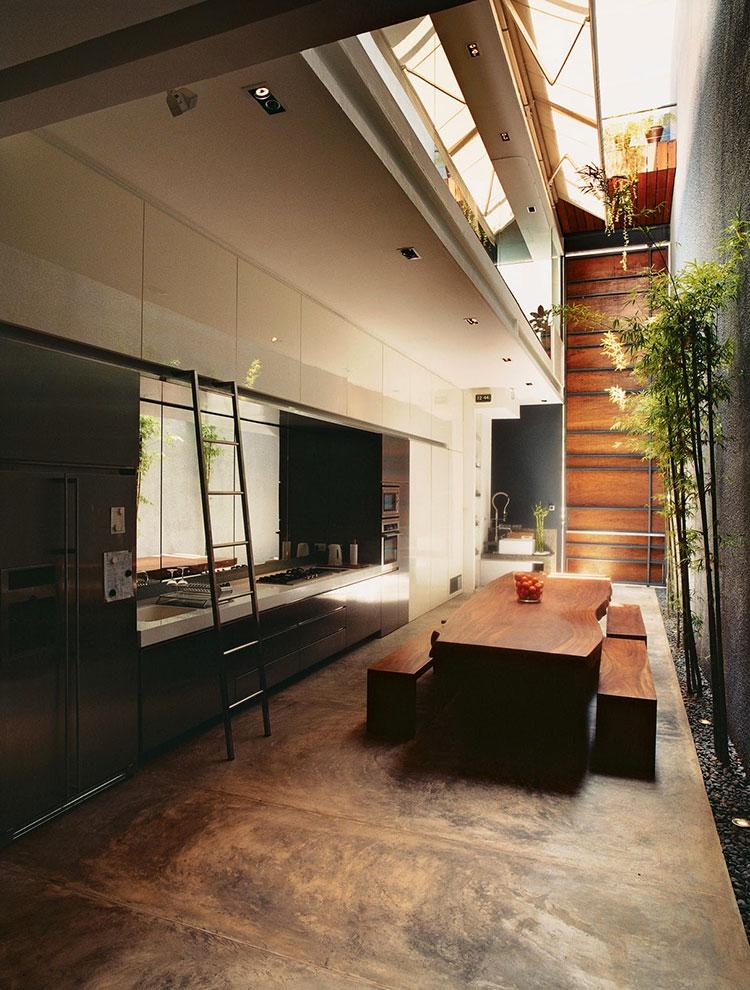 Come arredare casa in stile giapponese l 39 incontro tra for Finestra giapponese