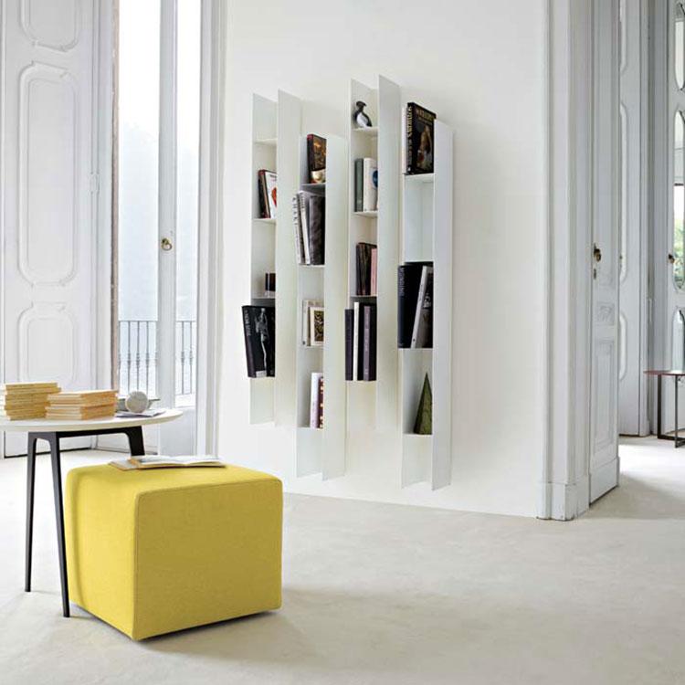 30 Librerie Moderne dal Design Particolare | MondoDesign.it