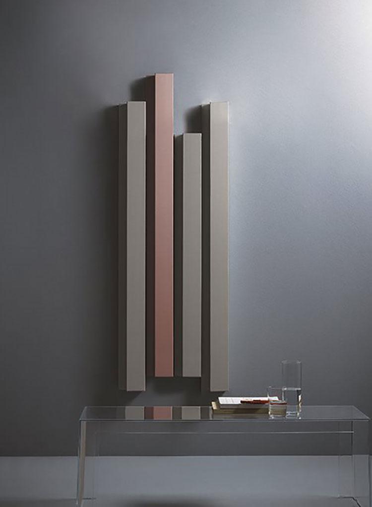 Modello di termosifone di design innovativo n.03