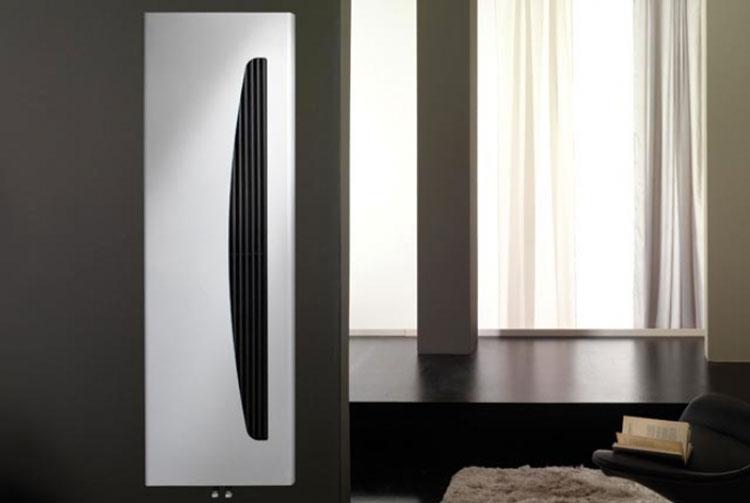 Modello di termosifone di design innovativo n.06