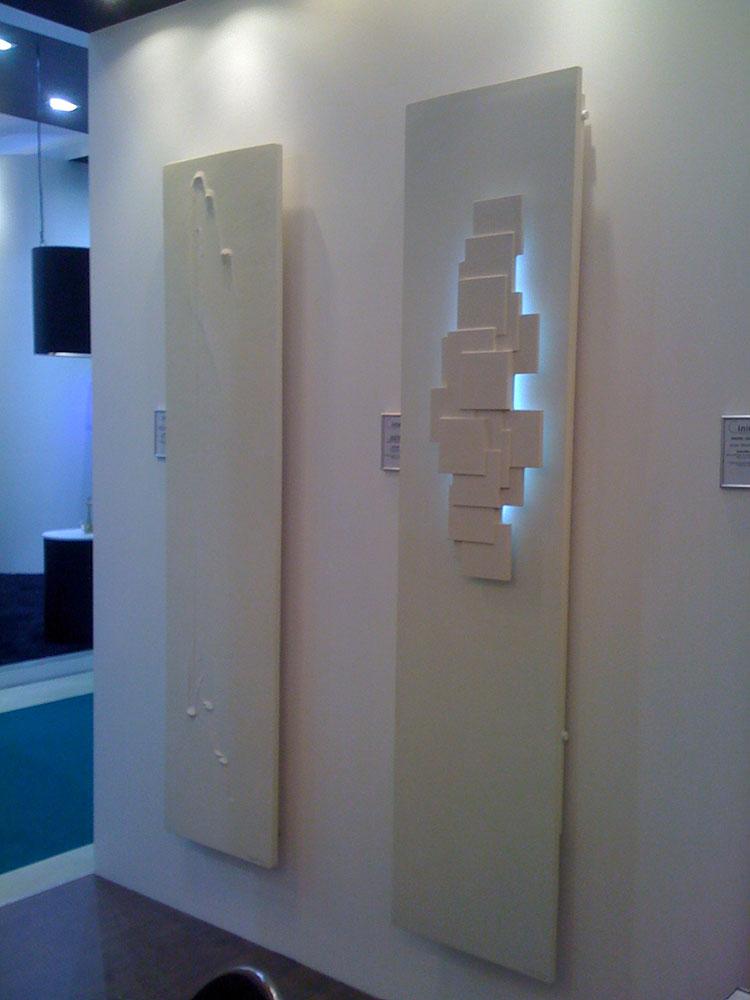 Modello di termosifone di design innovativo n.08
