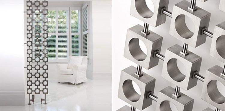 Modello di termosifone di design innovativo n.25