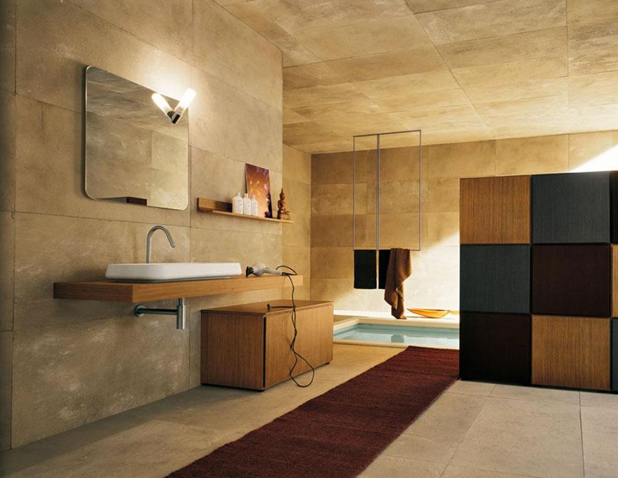 Arredo Bagno Stile Spa : Spettacolari bagni da sogno in stile spa mondodesign