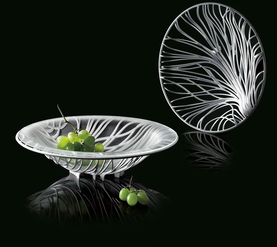 Modello di centrotavola di design n.03